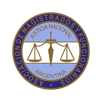 Asociación de Magistrados y Funcionarios de la Justicia Nacional Argentina